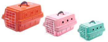 Caixas de Transporte
