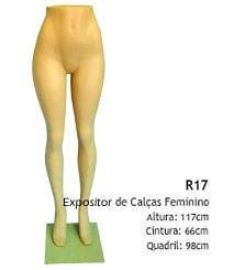 Expositor de calça feminino R17