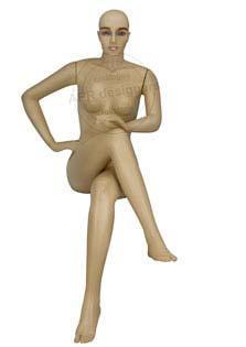 Manequim feminino corpo inteiro R6768