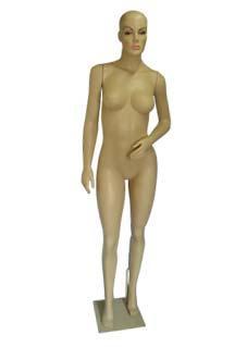 Manequim feminino corpo inteiro R8081s