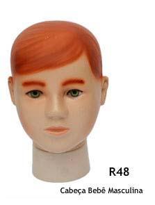 Manequins teens R83 e R85