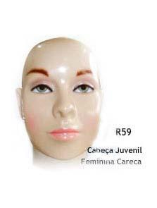 Manequim juvenil R43