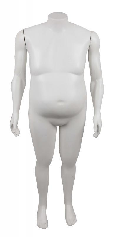 Masculinos Corpo Inteiro