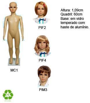 Multi Fashion Infantil