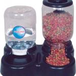 Alimentador automático para cães e gatos