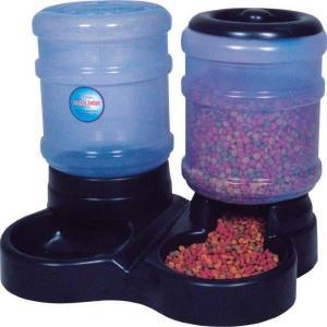 Alimentadores automáticos para cães