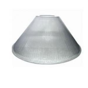 Luminária tipo cúpula