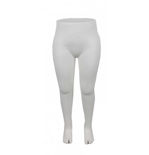 Expositor de calça Plus Size