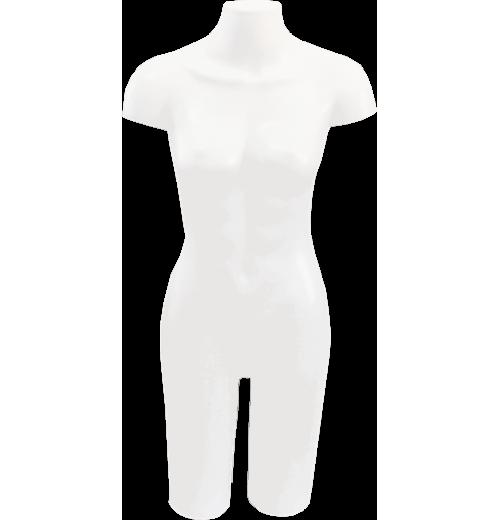 Busto Feminino Pernão Encorpado